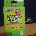 Mosbito Mosquito Repellent Patch-Mosquito Repellent Patch-By priya2502