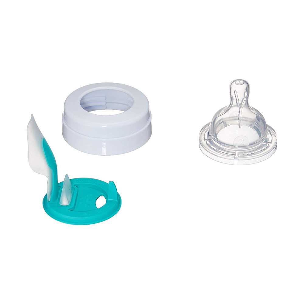 philips avent anti-colic bottle with airfree vent-1