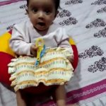 DearJoy Cotton Toddlers' Baby Sofa and Training Seat-Helpful and attractive sofa-By parul_johari