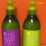 Little Green Baby Shampoo and Body Wash-2 in 1 baby skin care-By sumi2020