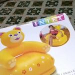 Intex Inflatable chair-Good addition to the kids room-By sumi2020