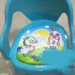 Baybee Pop N Up Strong Durable Baby Chai-Stand up.. Sit down..-By sumi2020