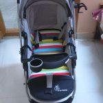 R for Rabbit Chocolate Ride The Designer Pram-style statement for my baby-By priya2502
