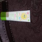 Babyganics Mineral Based Sunscreen - SPF 50+-nice sunscreen for babies-By priya2502