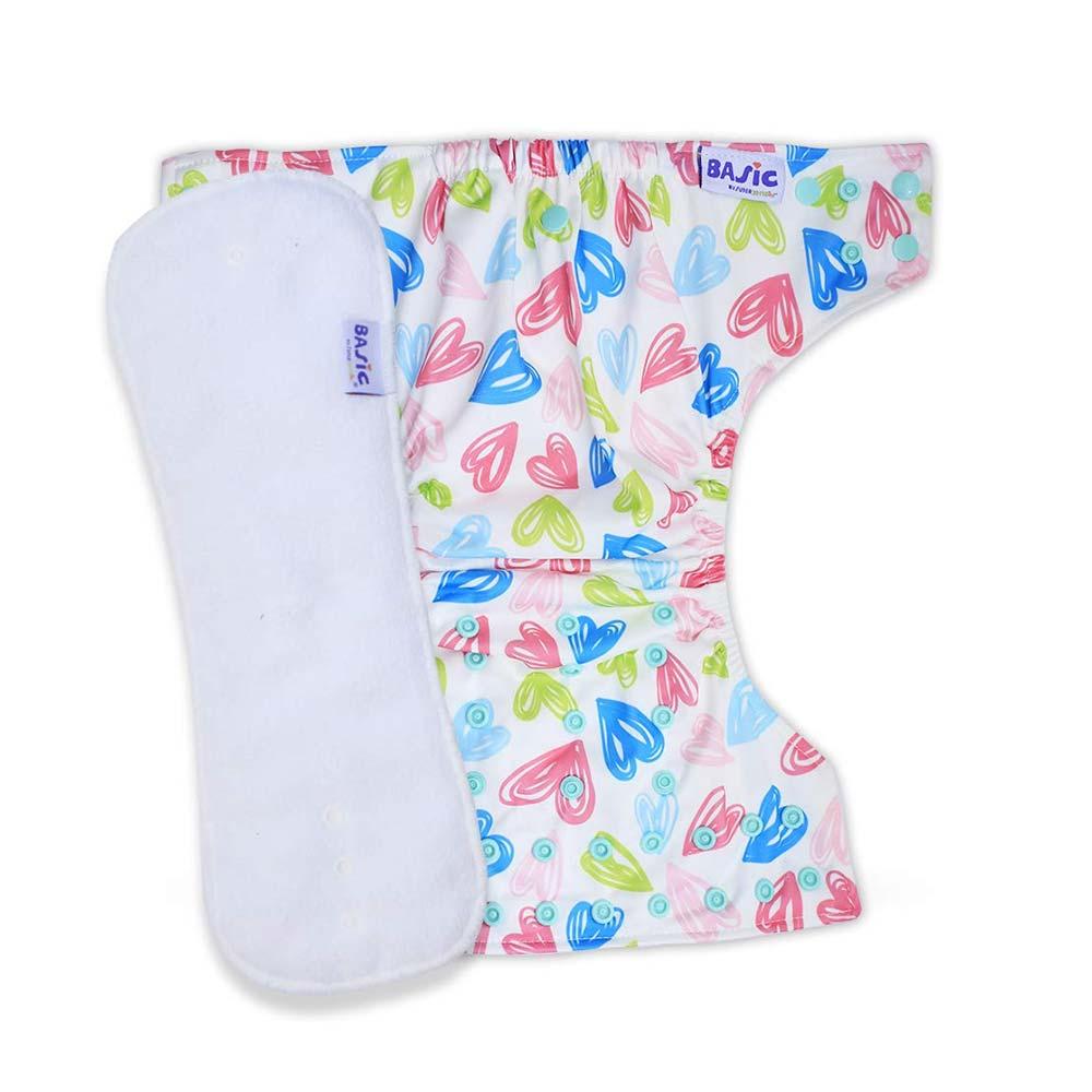 superbottoms  Pocket Diaper-4