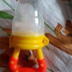The Little Lookers pacifiers-Smart pacifier-By anita_jadhav_dhamne