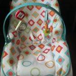 Fisher Price New Infant to Toddler Rocker-toddler rocker-By vanajamk