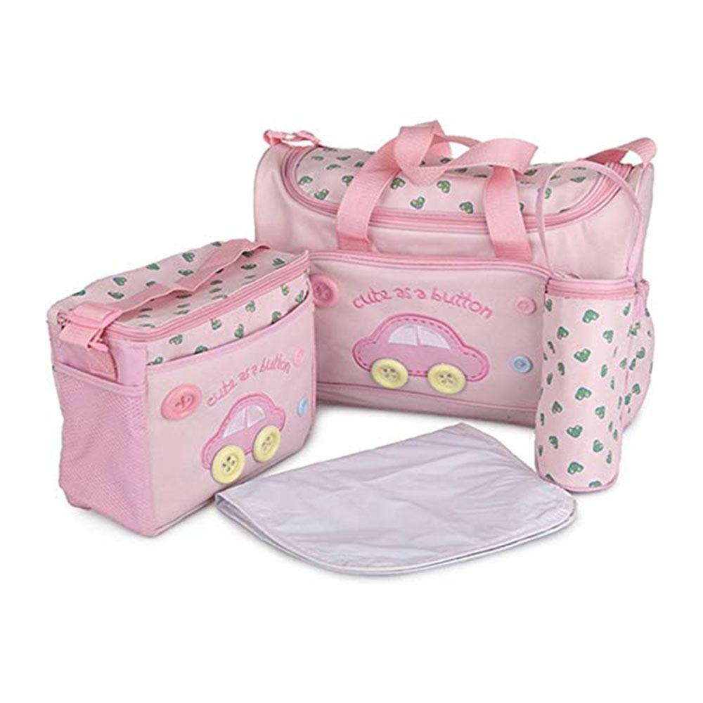 xcluma Baby Diaper Bag