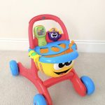 Chicco Baby Activity Walker-Chicco active baby walker-By dharanirajesh16