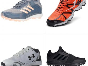 10 Best Field Hockey Shoes For Women In 2020