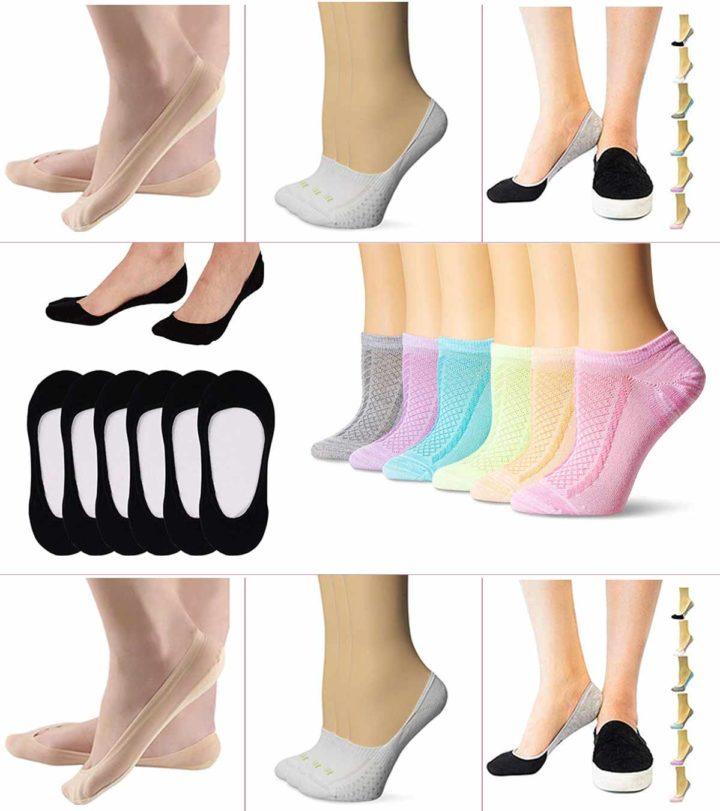 Best No-show Socks For Women To Buy In 2020