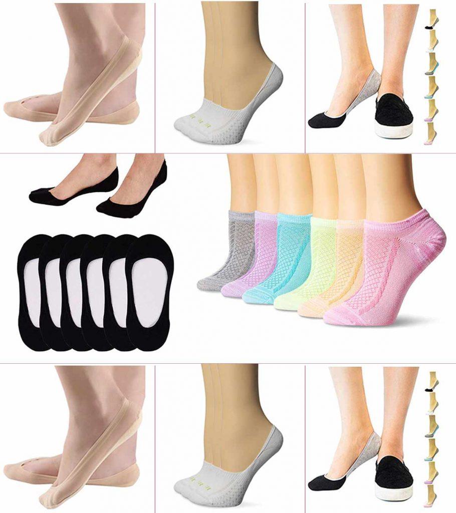11 Best No Show Socks For Women In 2020