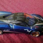 Hot Wheels HW Exotics Die Cast Toy Car-Awesome car-By jayathapa278