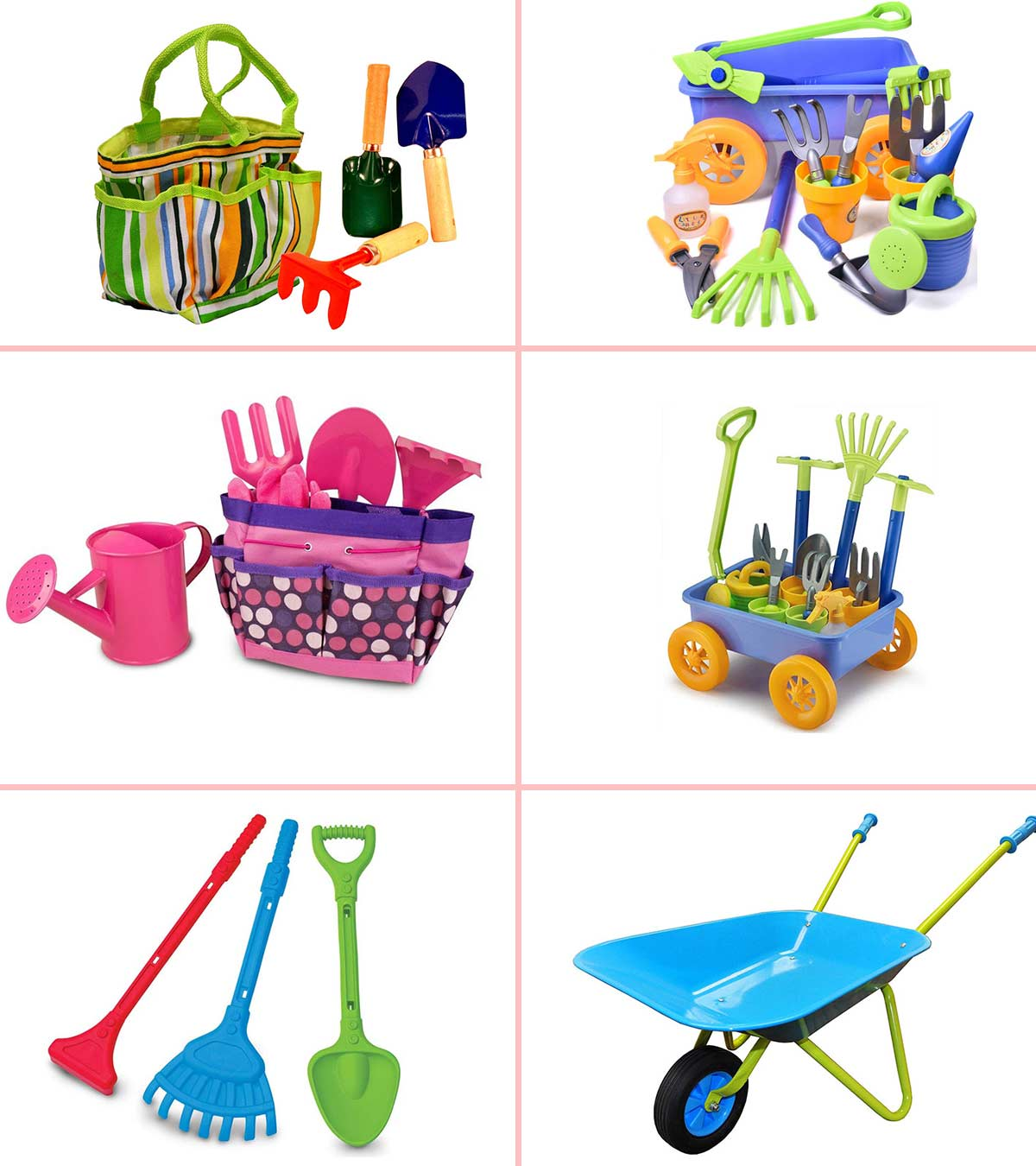 13 Kids Gardening Tools In 2020
