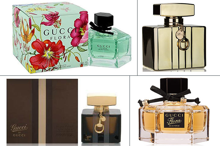13 Best Gucci Perfumes For Women In 2020