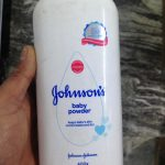 Johnson's Baby Powder-Baby powder-By amarjeet