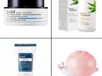 15 Best Korean Face Creams In 2021