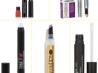 15 Best Lip Primers To Buy In 2020
