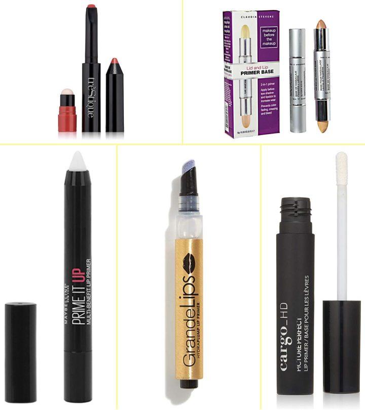 Best Lip Primers To Buy In 2020