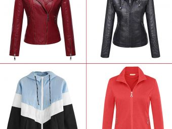 17 Best Casual Jackets For Women In 2021