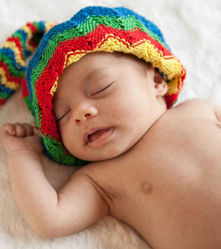 200 Sinh Rashi Baby Names For Boys And Girls, With Meanings