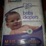 Himalaya Total Care Baby Pants Diapers-Trust worthy-By gurvinder