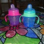 Philips Avent Classic Soft Spout Cup-Philips Avent Classic Soft Spout Cup-By vatty2003