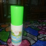 Mamaearth Nourishing Hair & Massage oil-Mamaearth Nourishing Hair and Massage oil.-By vatty2003