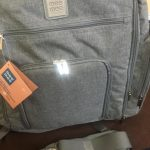 Mee Mee Multipurpose Diaper Bag-Easy to carry-By aden