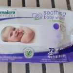 Himalaya Herbal Soothing Baby Wipes-Soothing baby wipes-By aden