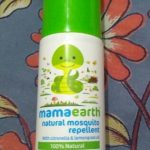 Mamaearth Natural Insect Repellent for babies-Best herbal mosquito repellent-By jayathapa278