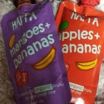 Happa Organic Apple Puree-Love the taste of these purees-By zaara