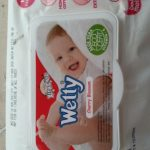 Wetty Premium Wet Wipes-Thick wet wipes-By aden