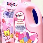 Tollyjoy Baby Liquid Laundry Detergent-Softness and fragnance-By jayasree0806