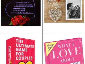 21 Best Valentine's Day Gifts For Him In 2020