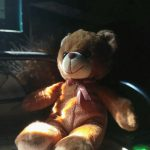 Ultra Angel Teddy Bear-Soft teddy bear-By jayathapa278