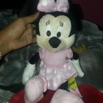 Disney Minnie Mouse Plush Toy-Minnie Mouse toy-By jayathapa278