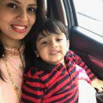Mizbha Ameena