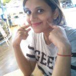 Shefali  Tripathi
