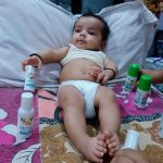 Mamaearth Deeply Nourishing Body Wash For Babies-Deep nourishing body wash-By garimabagga