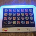 Fisher Price Laugh And Learn Smart Stages Tablet-Alphabet tablet-By dharanirajesh16