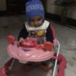 Luv Lap Sunshine Musical Baby Walker-First walk with music-By amarjeet