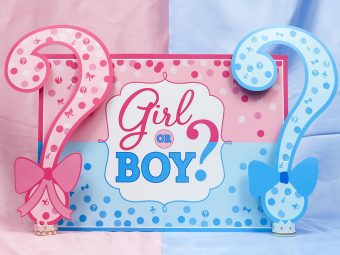 42 Creative Gender Reveal Ideas You Can Steal In 2020