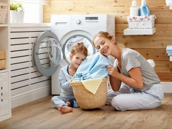 5 Factors To Consider Before Choosing Baby Laundry Wash