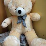 Ultra Angel Teddy Bear-Teddy beAr-By amarjeet
