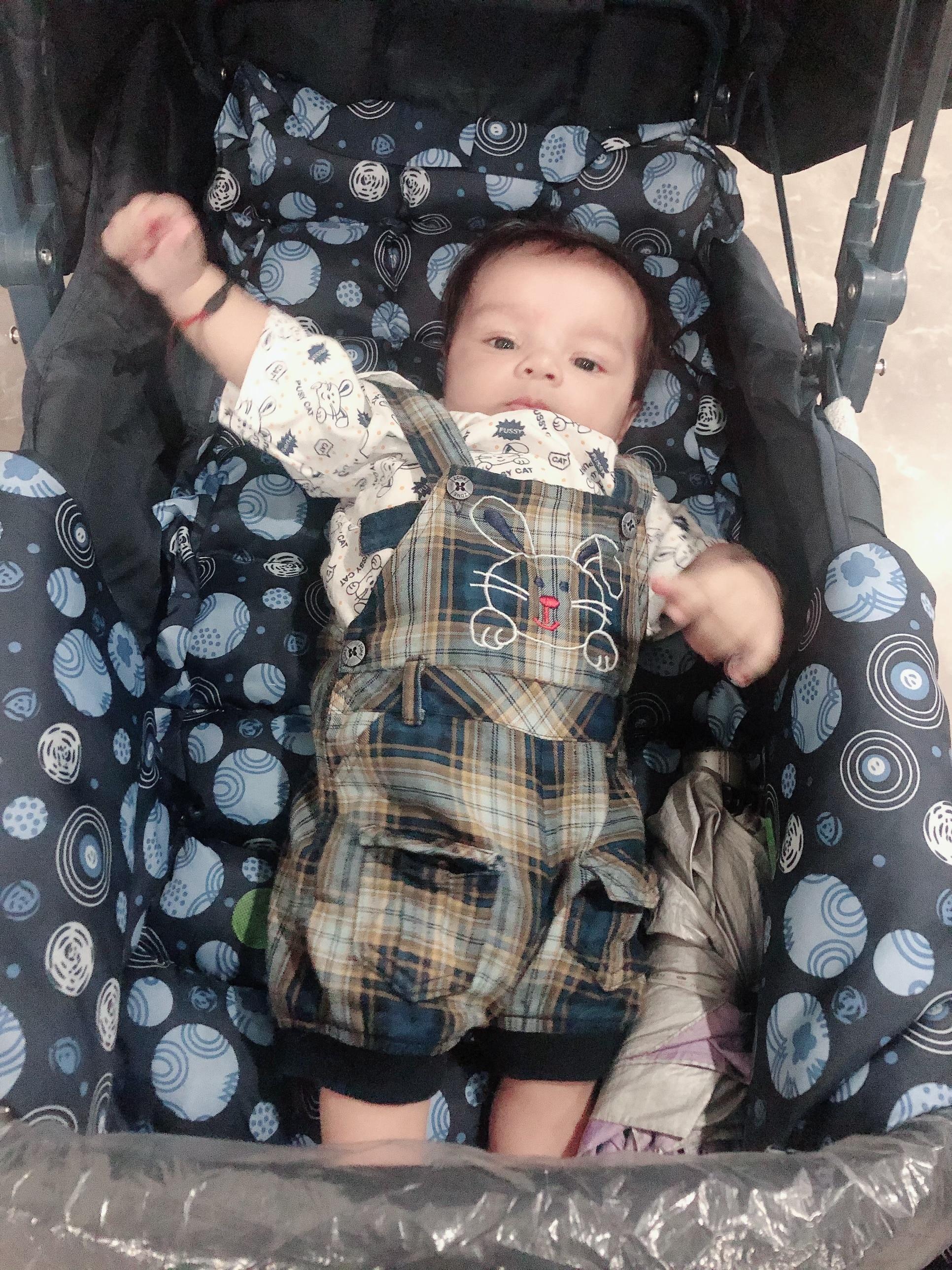 LuvLap Sunshine Stroller-LuvLap baby stroller-By garimabagga