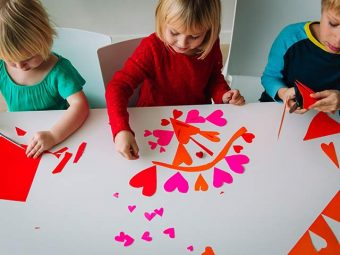 8 Valentine's Day Crafts For Kids That Look Adorable