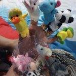 Kuhu Creations Animal Finger Puppets Pack-Finger puppets-By dharanirajesh16