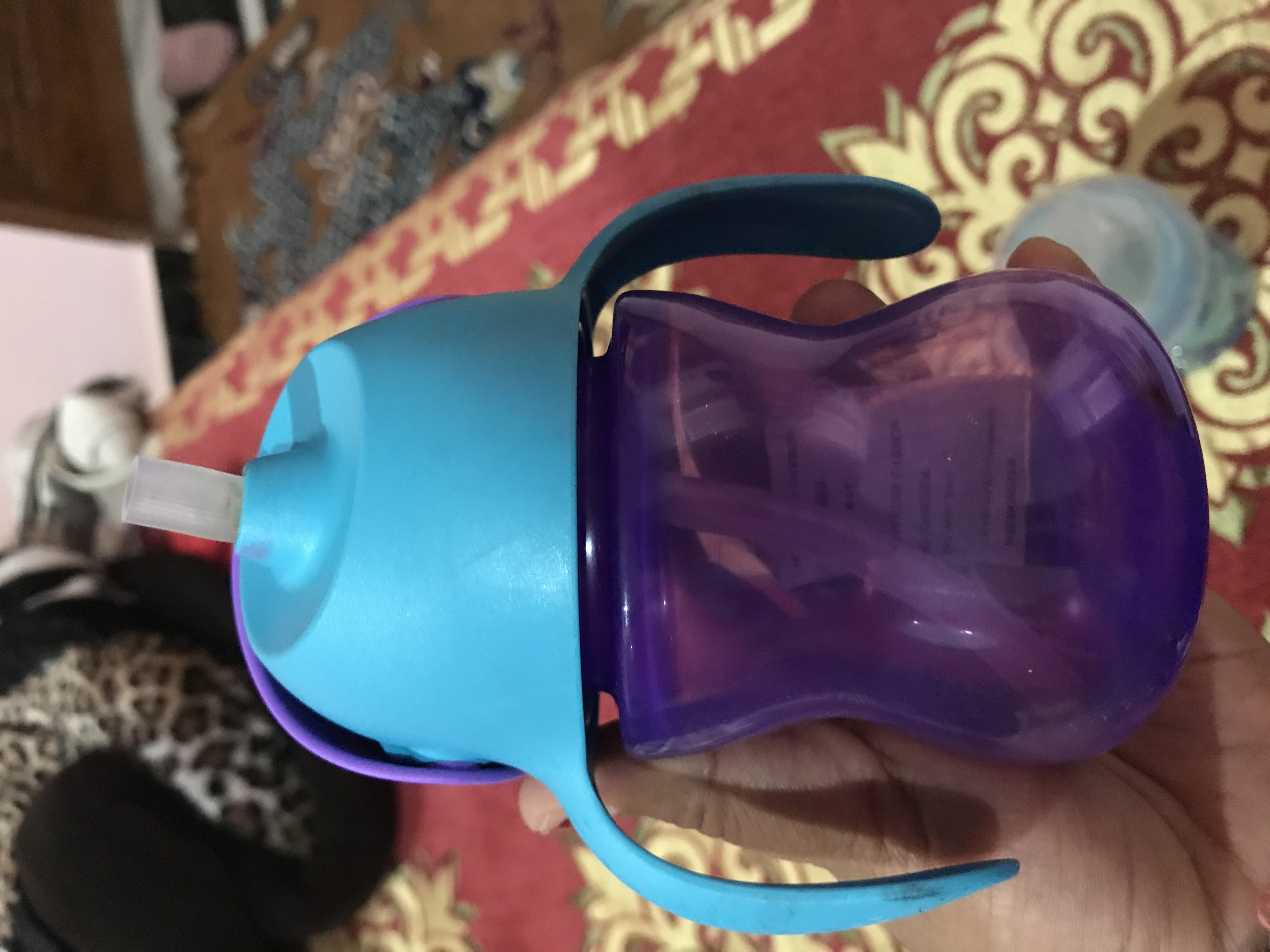 philips avent sipper-Best sipper-By amarjeet