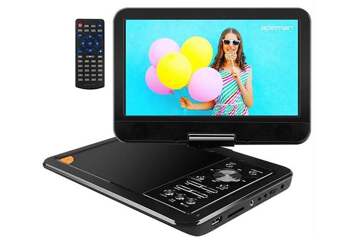 APEMAN 11.5'' Portable DVD Player